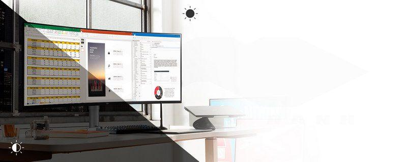 LG UltraWide 38WN95C W Curved Monitor Details 13