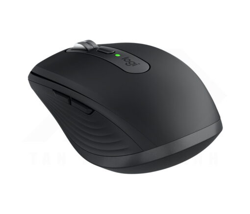 Logitech MX Anywhere 3 Wireless Mouse Graphite 4