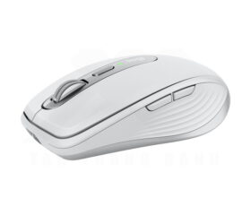 Logitech MX Anywhere 3 Wireless Mouse Pale Gray 2
