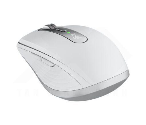 Logitech MX Anywhere 3 Wireless Mouse Pale Gray 4