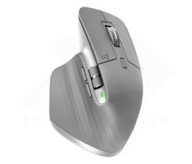 Logitech MX Master 3 Mid Grey Mouse 4