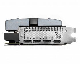 MSI Geforce RTX 3080 SUPRIM X 10G Graphics Card 4