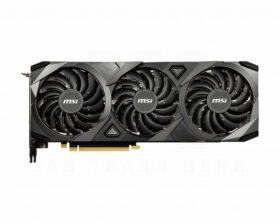 MSI Geforce RTX 3080 VENTUS 3X 10G OC Graphics Card 2
