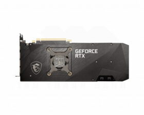 MSI Geforce RTX 3080 VENTUS 3X 10G OC Graphics Card 3