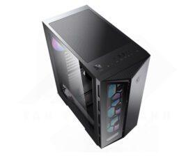 MSI MPG GUNGNIR 110R Gaming Case 3
