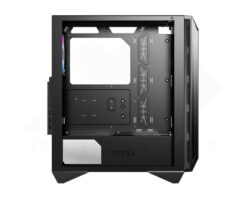 MSI MPG GUNGNIR 110R Gaming Case 4
