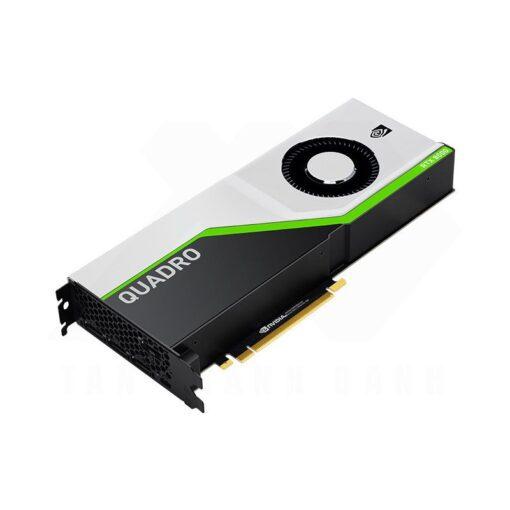 NVIDIA Quadro RTX8000 48G Graphics Card 1
