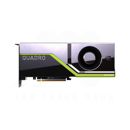 NVIDIA Quadro RTX8000 48G Graphics Card 2