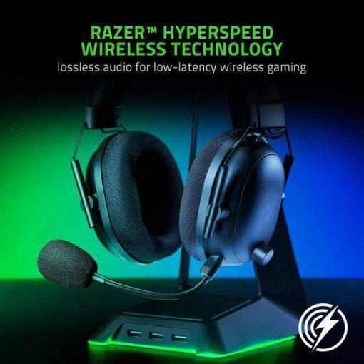 Razer BlackShark V2 Pro Wireless Gaming Headset 2