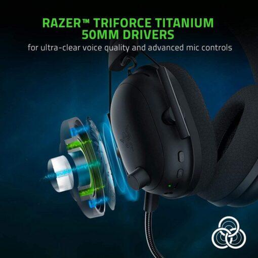 Razer BlackShark V2 Pro Wireless Gaming Headset 3