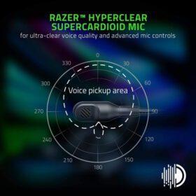 Razer BlackShark V2 Pro Wireless Gaming Headset 4
