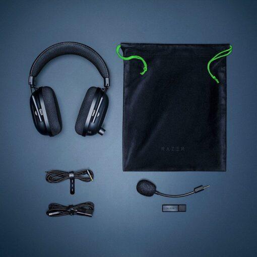 Razer BlackShark V2 Pro Wireless Gaming Headset 8