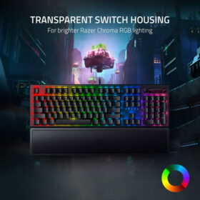 Razer BlackWidow V3 Keyboard 5