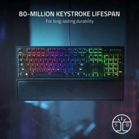 Razer BlackWidow V3 Keyboard 7
