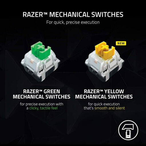 Razer BlackWidow V3 Pro Keyboard 3
