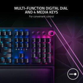 Razer BlackWidow V3 Pro Keyboard 5