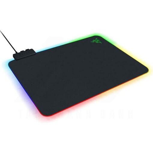 Razer Firefly V2 Mouse Pad – Hard Edition With Chroma 1