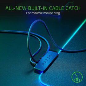 Razer Firefly V2 Mouse Pad – Hard Edition With Chroma 4