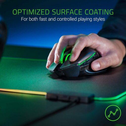 Razer Firefly V2 Mouse Pad – Hard Edition With Chroma 6