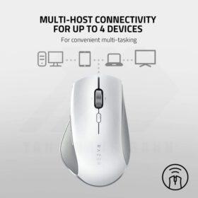 Razer Pro Click Wireless Ergonomic Mouse 2