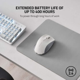 Razer Pro Click Wireless Ergonomic Mouse 3