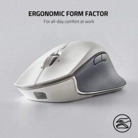 Razer Pro Click Wireless Ergonomic Mouse 4