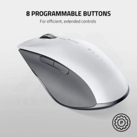 Razer Pro Click Wireless Ergonomic Mouse 6