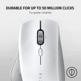 Razer Pro Click Wireless Ergonomic Mouse 7