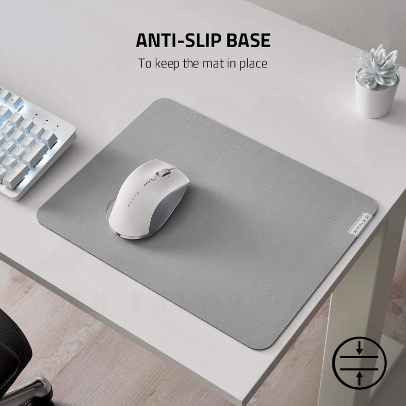 Razer Pro Glide Mouse Pad – Large, Designed with Humanscale
