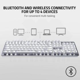 Razer Pro Type Wireless Ergonomic Keyboard 2