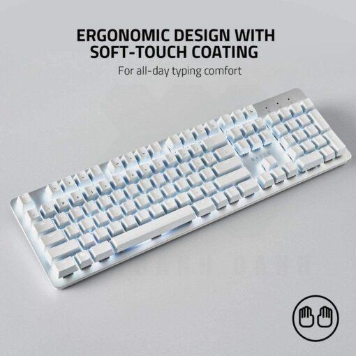 Razer Pro Type Wireless Ergonomic Keyboard 3