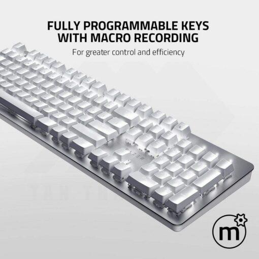 Razer Pro Type Wireless Ergonomic Keyboard 5