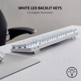 Razer Pro Type Wireless Ergonomic Keyboard 6