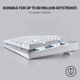 Razer Pro Type Wireless Ergonomic Keyboard 7