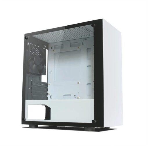 Tecware Nexus M Case White