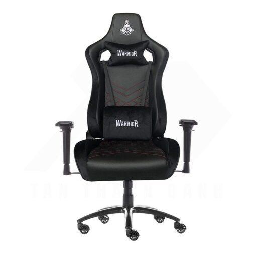 Warrior Maiden Series WGC307 Gaming Chair Black 1