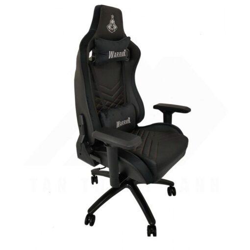 Warrior Maiden Series WGC307 Gaming Chair Black 3