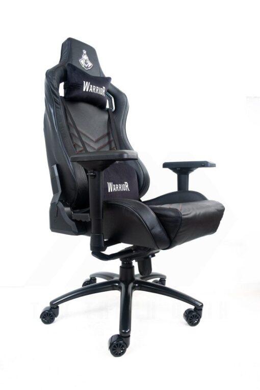 Warrior Maiden Series WGC309 Gaming Chair 2