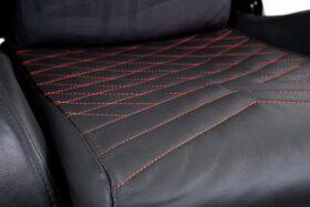 Warrior Maiden Series WGC309 Gaming Chair 3