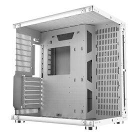 XIGMATEK Aquarius Plus Case – White 2