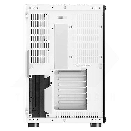 XIGMATEK Aquarius Plus Case – White 4