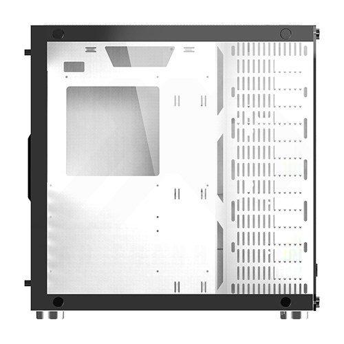 XIGMATEK Aquarius Plus Case – White 5