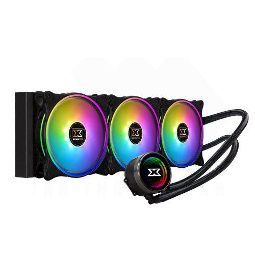 XIGMATEK Aurora 360 AIO Liquid CPU Cooler 1