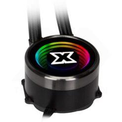 XIGMATEK Aurora 360 AIO Liquid CPU Cooler 2
