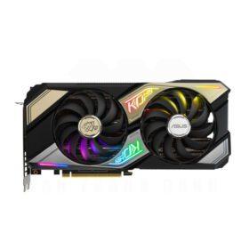 ASUS KO GeForce RTX 30 Series Graphics Card