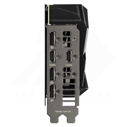 ASUS KO Geforce RTX 3060 Ti 8G Graphics Card 5