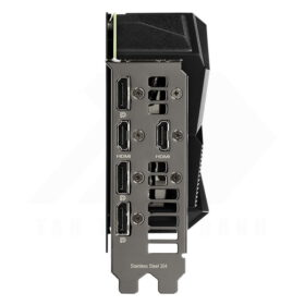 ASUS KO Geforce RTX 3060 Ti OC Edition 8G Graphics Card 2