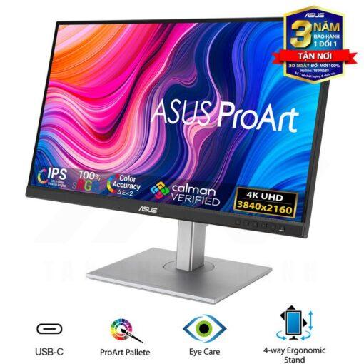 ASUS ProArt PA279CV Professional Monitor 2