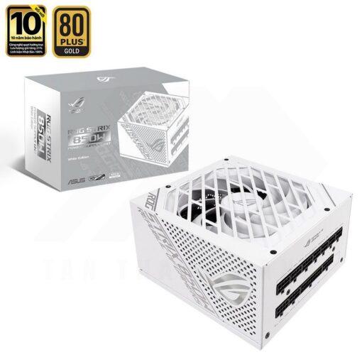 ASUS ROG Strix 850G White PSU