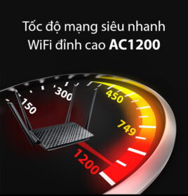 ASUS RT AC1200 Router 3